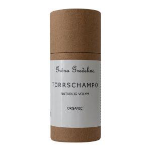 Torrshampo, 160 ml ekologisk