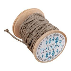 Grunne Tvättlina lin – gammaldags tvättlina