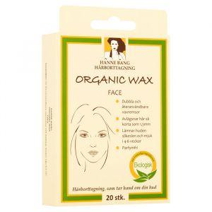 Hanne Bang Organic Wax Face – För ansiktet