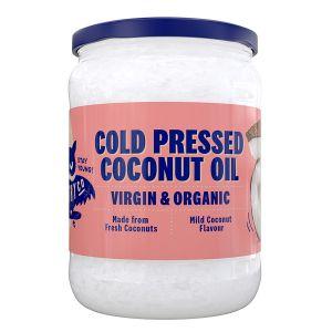 HealthyCo Kokosolja Kallpressad – Ekologisk Kokosolja