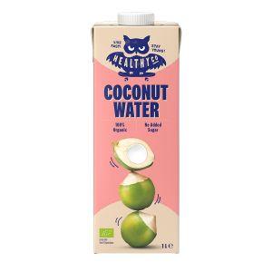 HealthyCo Kokosvatten – Ekologiskt kokosvatten
