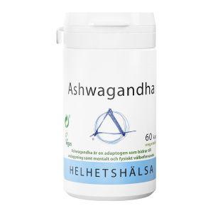 Helhetshälsa Ashwagandha