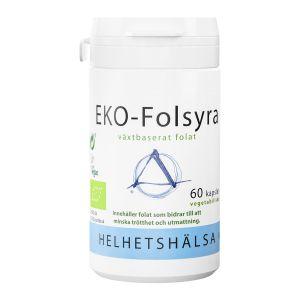 Helhetshälsa EKO-Folsyra 500µg