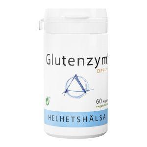 Helhetshälsa Glutenzym – enzymtillskott