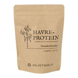 Helhetshälsa Havreprotein