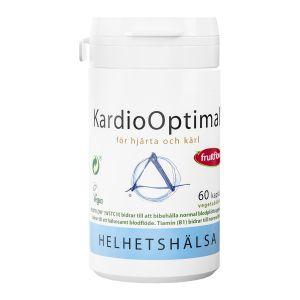 Helhetshälsa KardioOptimal