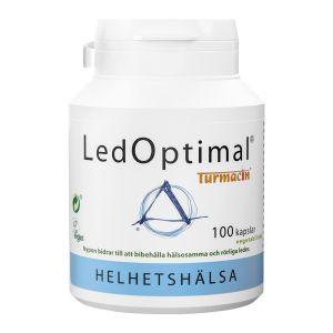 Helhetshälsa LedOptimal  – med C-vitamin