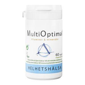 Helhetshälsa MultiOptimal