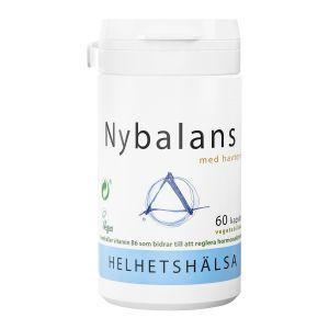 Helhetshälsa Nybalans - kosttillskott med havtorn