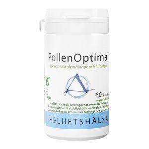 Helhetshälsa PollenOptimal