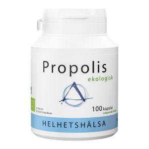 Helhetshälsa Propolis 120mg