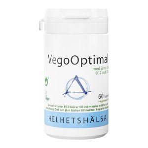Helhetshälsa VegoOptimal
