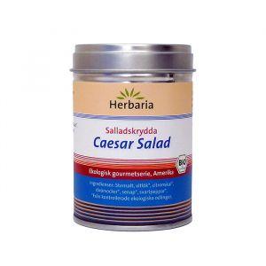 Herbaria Caesarsallad – Naturligt smakrik