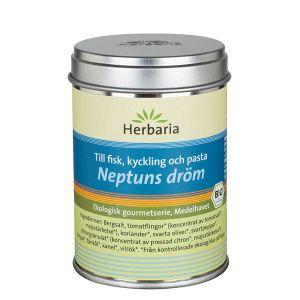 Neptuns Dröm Kryddblandning, 100 g ekologisk