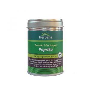 Herbaria Paprika, mald – Söt utan beska toner