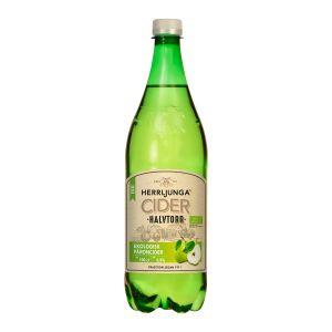 Herrljunga Päroncider 0,9% – Ekologisk cider