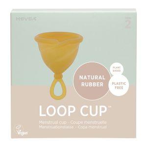 Loop Cup Menskopp, strl 2