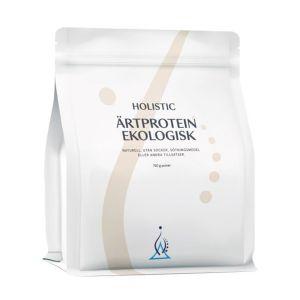 Köp Holistic Ärtprotein 750 g ekologisk på happygreen.se