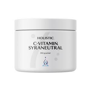 C-vitamin syraneutral, 250 g