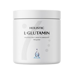 Glutamin, 400 g