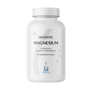 Magnesium 120 mg, 100 kapslar