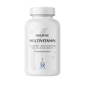 MultiVitamin, 90 kapslar