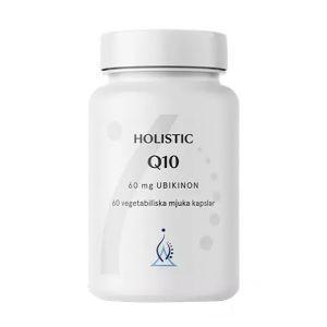 Holistic Q10 – Kosttillskott med Q10