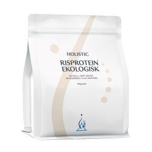 Holistic Risprotein – Kosttillskott med risprotein