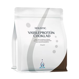 Vassleprotein Choklad, 750 g