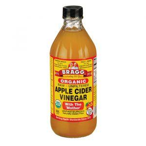 Bragg Äppelcidervinäger, 946ml