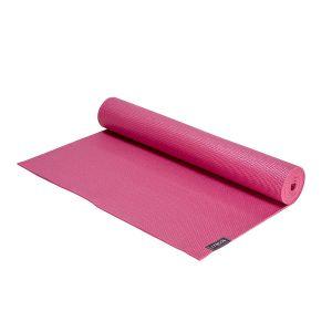 All-round Yogamatta Raspberry Red, 4mm