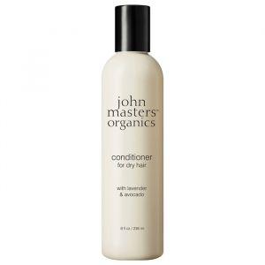 John Masters Conditioner Lavender & Avocado - Ekologiskt balsam