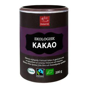 Kakao, 200 g ekologisk