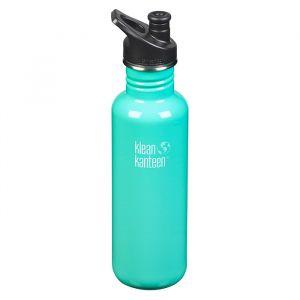 Klean Kanteen Classic Sportflaska Sea Crest – En BPA-fri vattenflaska