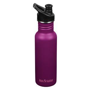Sportflaska Classic Purple Potion, 532ml