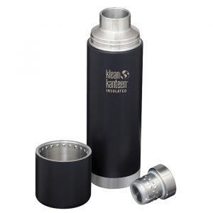 TK Pro Termos Shale Black, 1000 ml