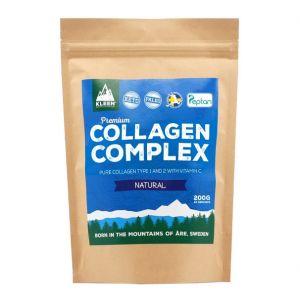 Kleen Sports Nutrition Collagen Premium Powder, 200g