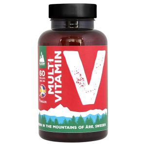 Kleen Sports Nutrition Multivitamin 150% DRI