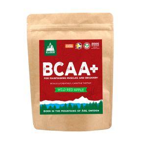 BCAA+ Powder – Wild Apple, 200g
