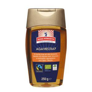 Agavesirap, 250 g ekologisk