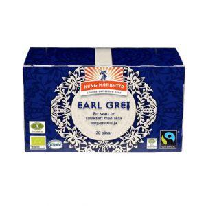 Earl Grey Te, 20 st ekologisk