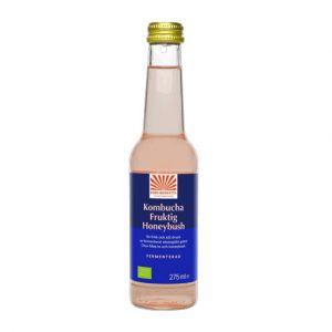 Kung Markatta Kombucha Frukt Honeybush – Ekologisk Kombucha