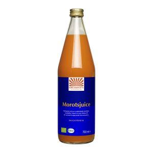 Kung Markatta Morotsjuice – Ekologisk juice