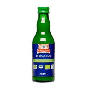 Pressad Lime, 200 ml ekologisk