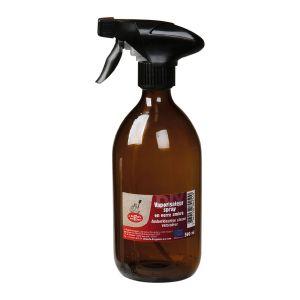 Sprayflaska Amber Glas, 500 ml