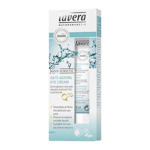 Basis Sensitiv Anti-Ageing Eye Cream, 15ml