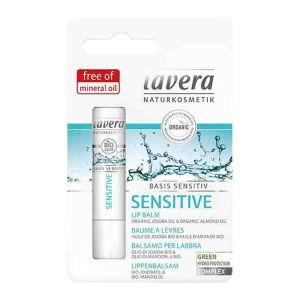 Basis Sensitiv Sensitive Lip Balm, 4,5ml