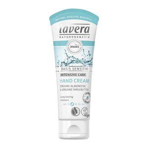 Basis Sensitiv Hand Cream, 75ml