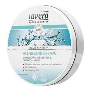 Basis Sensitiv All-Round Cream, 150ml