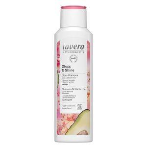 Gloss & Shine Shampoo, 250 ml